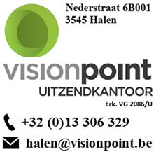 Vision Point, Uitzendkantoor